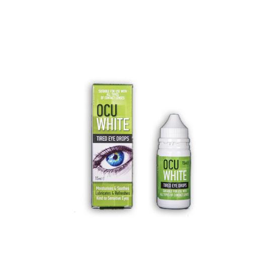 ocu white